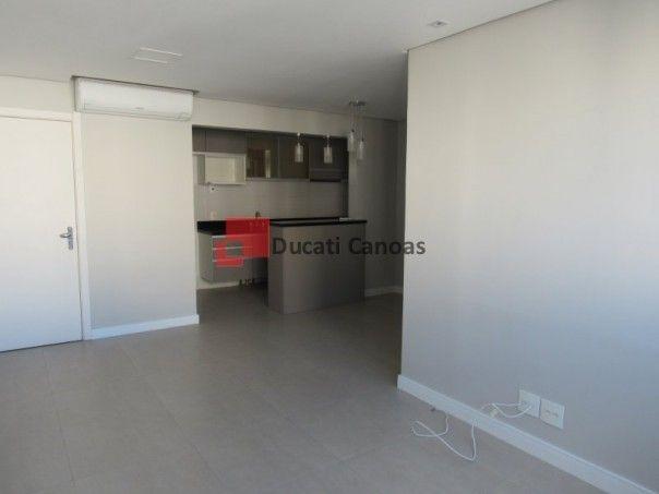 Apartamento para Aluguel no bairro Marechal Rondon - Canoas, RS - Foto 20