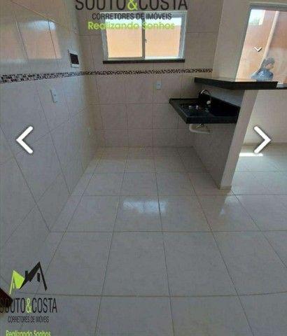 Casa com uma ótima localização no centro de Itaitinga. - Foto 3