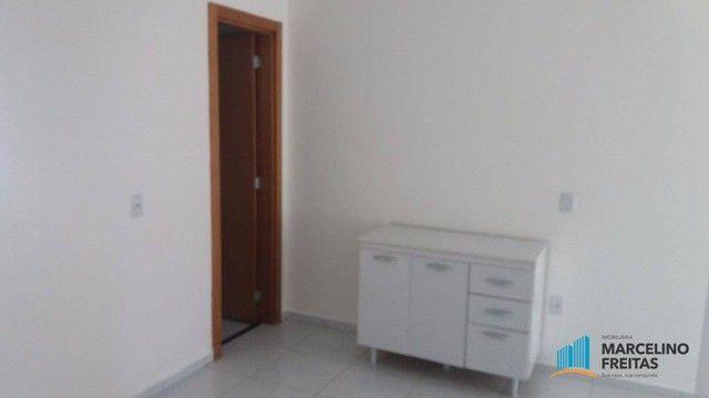Casa com 2 dormitórios à venda, 76 m² por R$ 220.000,00 - Coité - Eusébio/CE - Foto 10
