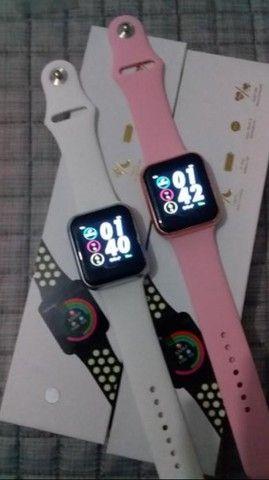 Relógio Smartwatch F8 - Foto 2