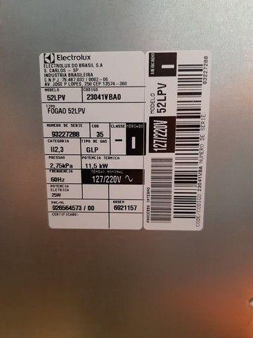 Fogão Electrolux  - Foto 6