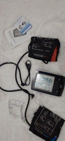 Aparelho de aferir pressão e batimentos cardiacos - Foto 2