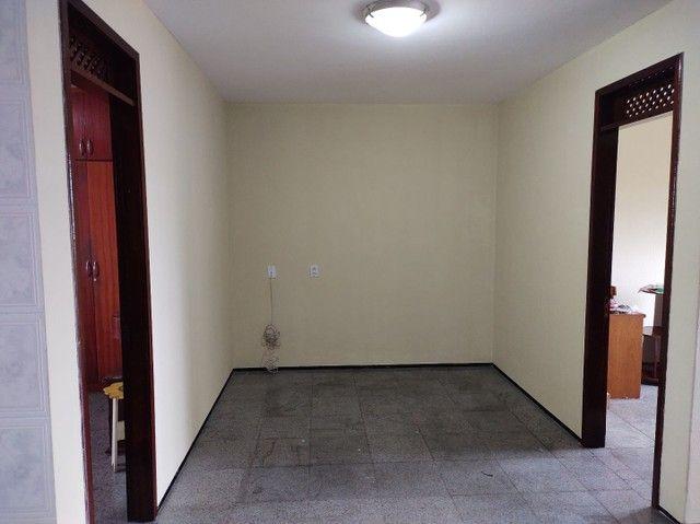 Apartamento Jacarecanga