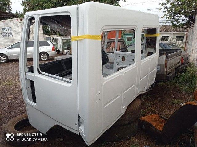 Cabine Ford cargo - Foto 2