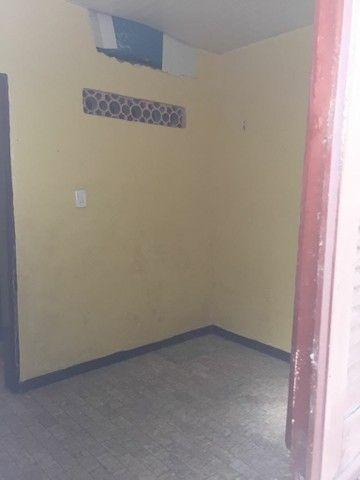Alugo Casa 01 Quarto no Bairro do Antônio Bezerra. - Foto 6