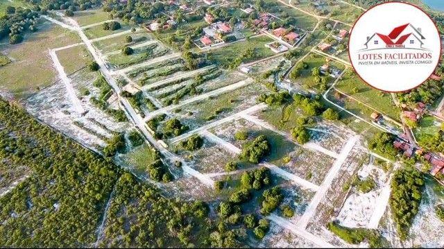 Loteamento Meu Sonho Aquiraz , melhor infraestrutura da região! - Foto 3