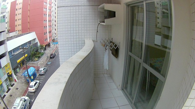 Apartamento para Locação em Guarapari, Centro, 1 dormitório, 1 banheiro, 1 vaga - Foto 5