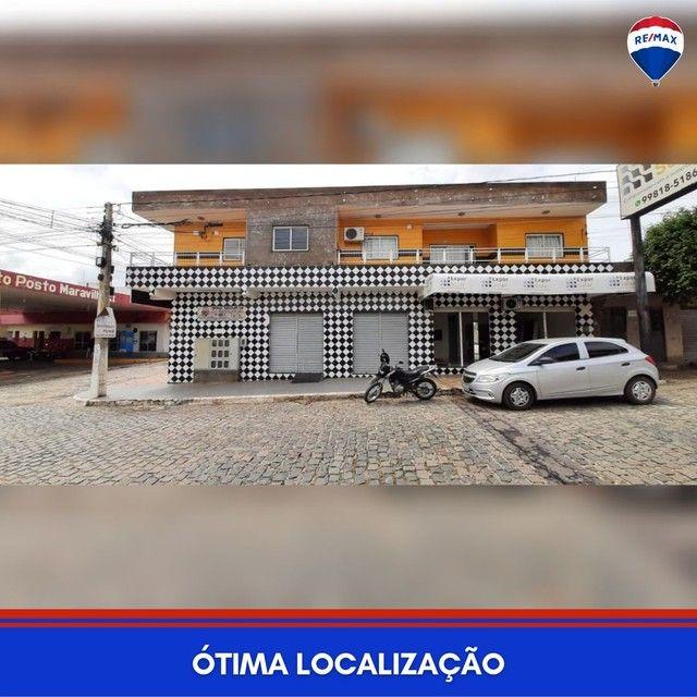 JW - Alugo Ponto Comercial em Avenida Principal - Foto 2