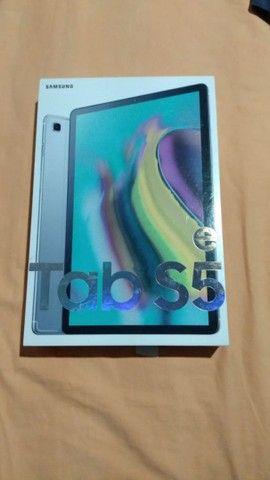 Tablet S5e sansung