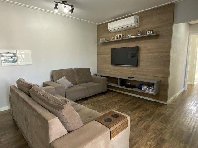 Apartamento à venda com 3 dormitórios em Sao judas, Piracicaba cod:V141273 - Foto 2