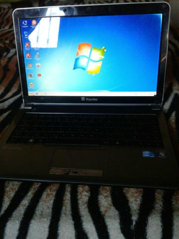 Notebook itautec i3