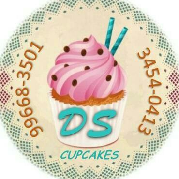 Ds cupcakes