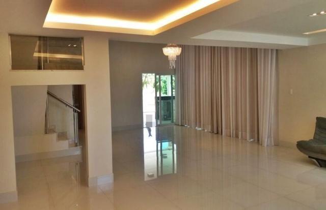 Casa de condomínio à venda com 3 dormitórios em Alphaville ii, Salvador cod:27-IM322075 - Foto 3