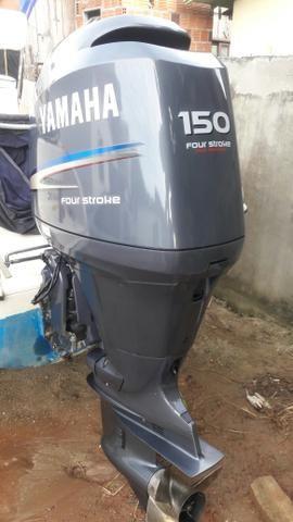 Motor de popa 150hp