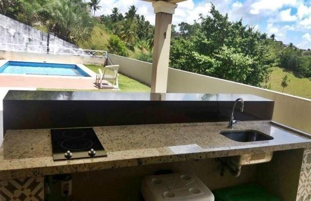 Casa de condomínio à venda com 3 dormitórios em Alphaville ii, Salvador cod:27-IM322075 - Foto 20