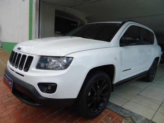 Jeep Compass 2014 / Segundo Dono