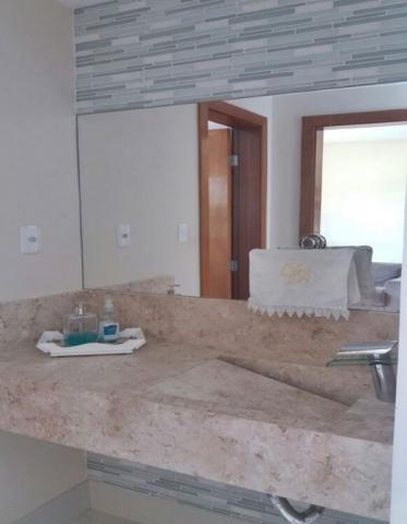 Casa de condomínio à venda com 3 dormitórios em Alphaville ii, Salvador cod:27-IM322075 - Foto 13