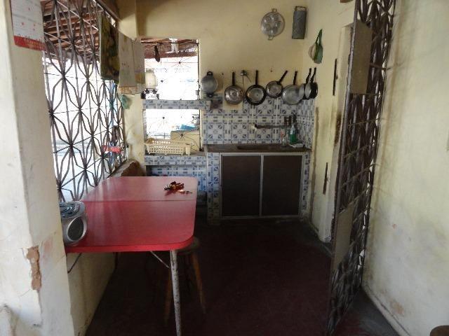 CA0076 - Casa residencial à venda, 333 m² de terreno, 03 vagas, Montese, Fortaleza - Foto 16