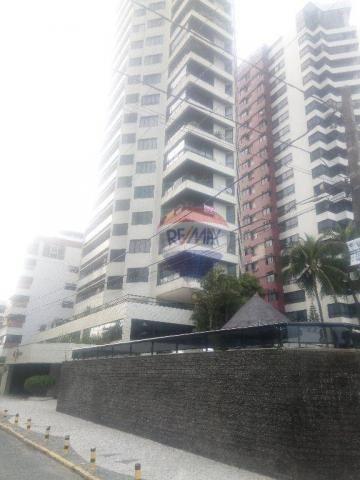 Apartamento residencial à venda, candeias, jaboatão dos guararapes. - Foto 2