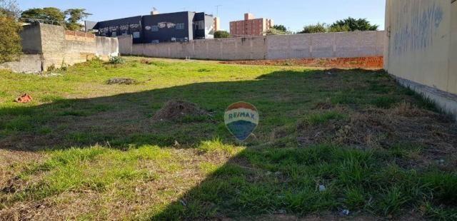 Terreno para alugar, 2191 m² por r$ 5.000/mês - colônia - jundiaí/sp - Foto 2