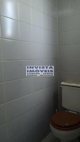 Excelente sala comercial com 20mº banheiro, ar condicionado no Barro Preto R$ 190 Mil - Foto 4