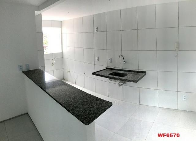San Pietro, apartamento com 3 quartos, novo, Papicu, próximo ao mercadinho São Luís - Foto 4