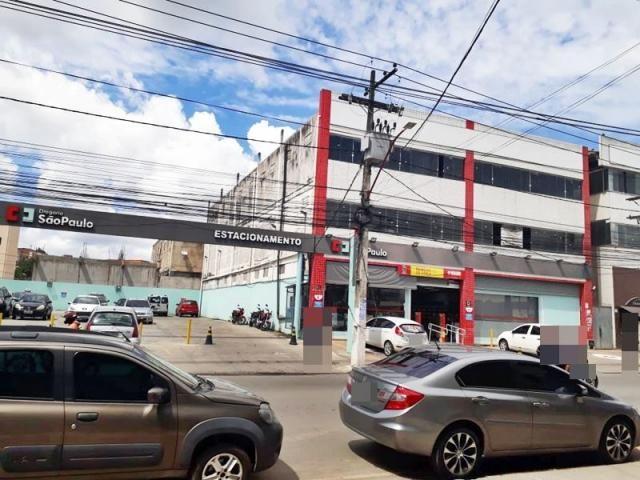 Galpão/depósito/armazém para alugar em Centro, Simões filho cod:27-IM347264 - Foto 7