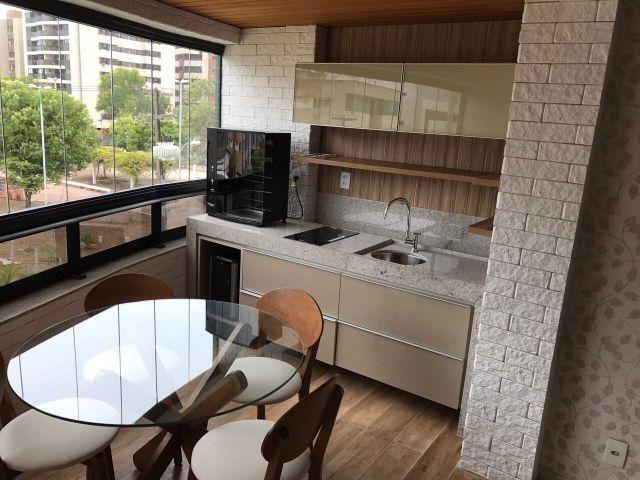 AP no Corredor Vera Arruda c/ 163m², com lindos móveis planejados Evviva