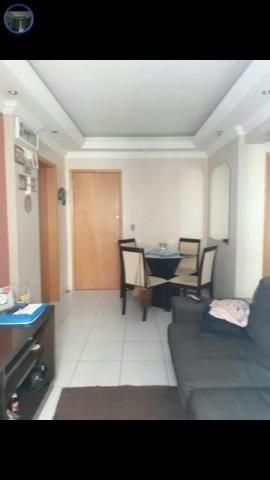 QI 416, Apartamento 2 quartos- Samambaia Sul
