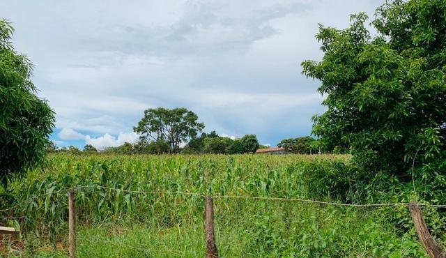 Samuel Pereira oferece: Linda chácara 4,2 hectares, Núcleo Rural Bom Sucesso regularizado - Foto 13