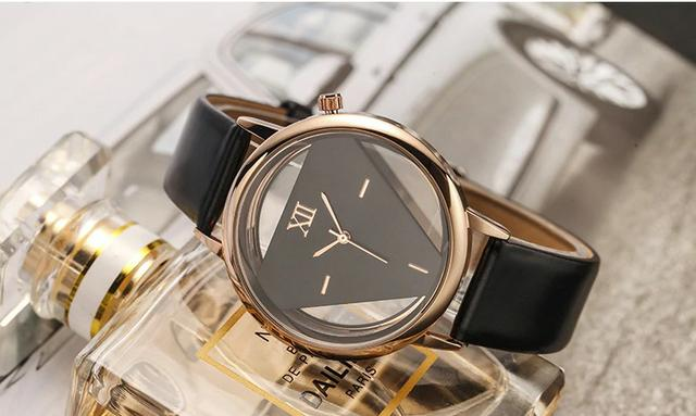 c2dedc4a56a Relógio feminino de Luxo - Bijouterias