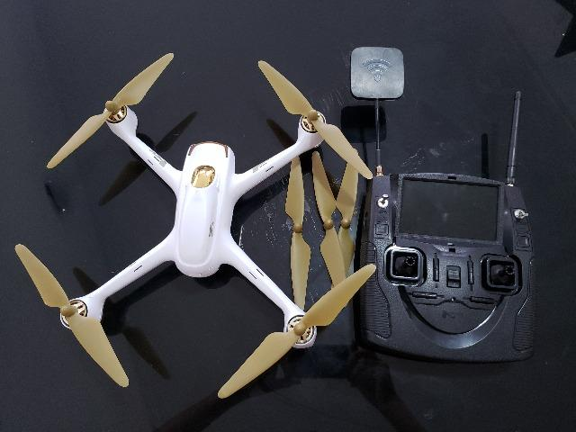 Drone hobson H501S