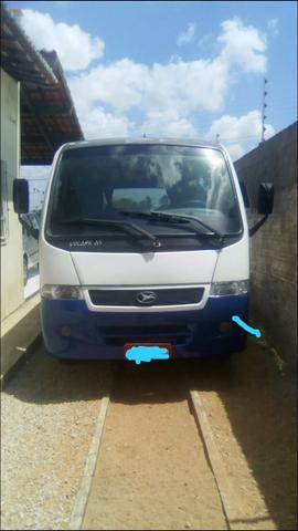 Vende-se ou troca-se micro-ônibus