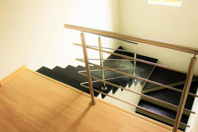Excelente Sobrado com 3 dormitórios à venda, 161 m² - Foto 9
