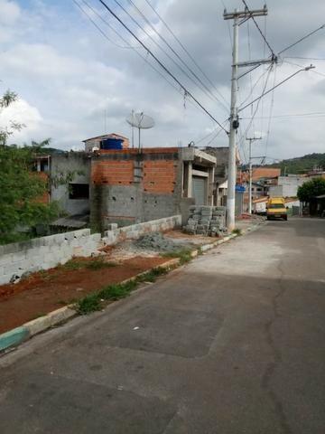 Vendo terreno em Santana de Parnaíba no São Pedro,