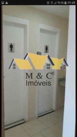 Apartamento à venda com 2 dormitórios em Rocha miranda, Rio de janeiro cod:MCAP20267 - Foto 16