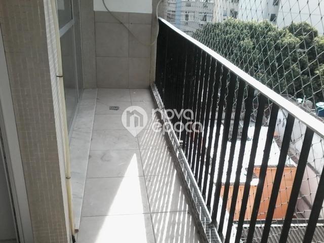 Apartamento à venda com 2 dormitórios em Maracanã, Rio de janeiro cod:AP2AP35032 - Foto 5