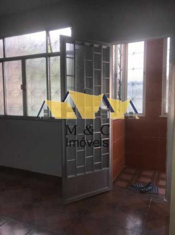 Apartamento à venda com 2 dormitórios em Jardim américa, Rio de janeiro cod:MCAP20268 - Foto 8