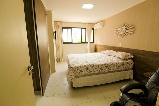 Apartamento 110m2 Nascente na Jatiúca - Foto 9