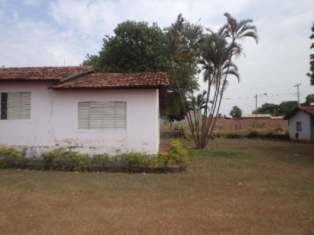 Terreno à venda com 0 dormitórios em Zona rural, Goianira cod:901
