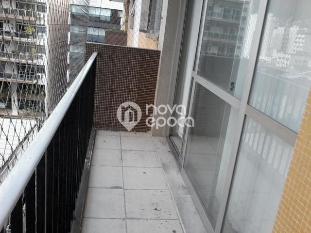 Apartamento à venda com 2 dormitórios em Maracanã, Rio de janeiro cod:AP2AP35032 - Foto 9