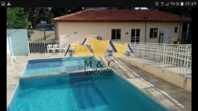 Apartamento à venda com 2 dormitórios em Rocha miranda, Rio de janeiro cod:MCAP20267