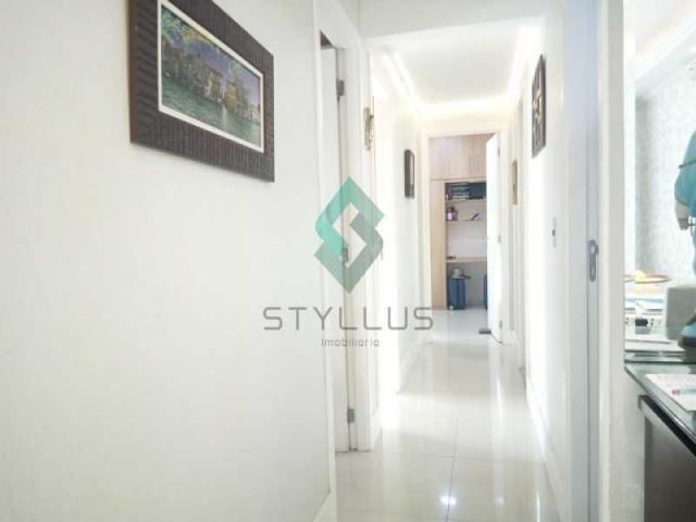 Apartamento à venda com 3 dormitórios em Cachambi, Rio de janeiro cod:M3939 - Foto 7