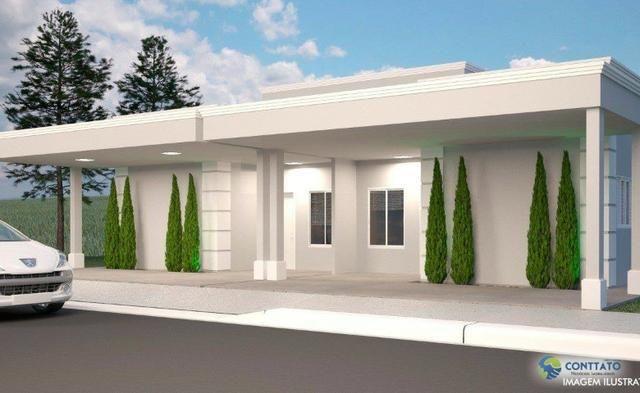 Casa térrea, 2 quartos, sendo 01 suíte, Condomínio Athenas - Foto 10