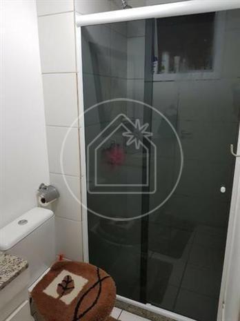 Apartamento à venda com 2 dormitórios em Cascadura, Rio de janeiro cod:855004 - Foto 7