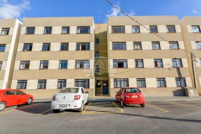 Apartamento à venda com 3 dormitórios em Boa vista, Curitiba cod:140435 - Foto 15