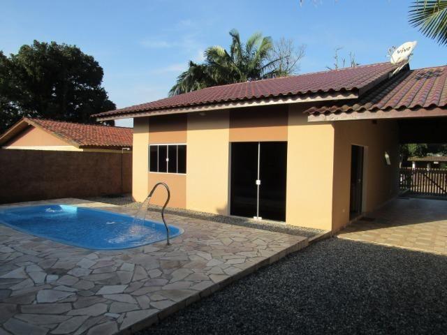 Excelente casa no centro de Itapoá! - Foto 11