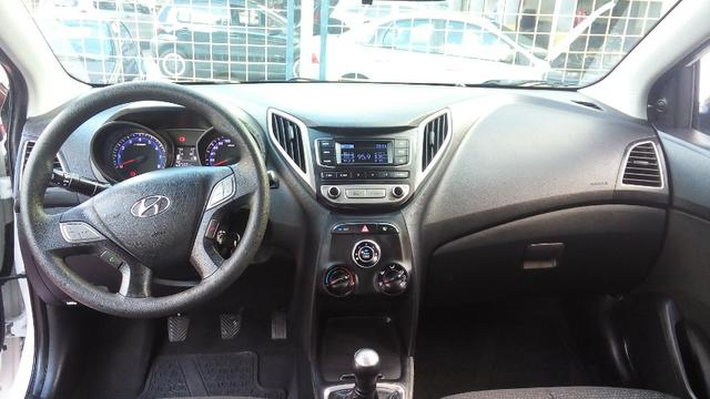 Hyundai Hb20 Comfort 1.0 Flex completo único dono ipva 2019 pago - Foto 4