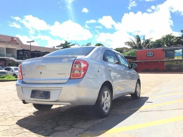 Gm - Chevrolet Cobalt LT - Automático 1.8 - Troco e Financio - Foto 5
