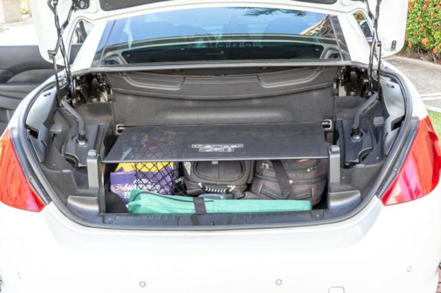 Peugeot Conversível 308cc 1.6 THP Turbo 100% original - Cabriolet - Foto 17